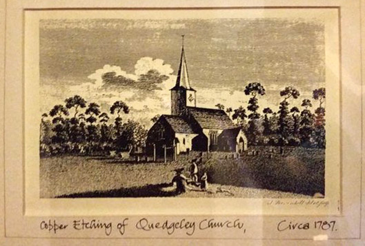 The Church 1787